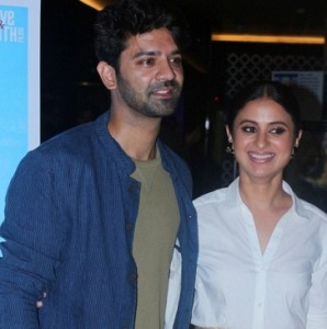 Trailer Launch Of Film Tu Hai Mera Sunday