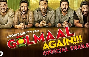 Golmaal Again | Releasing 20th October