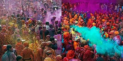 9 fun things to do on Holi in Chennai