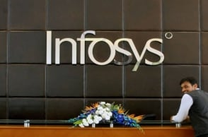 Infosys appoints new CEO
