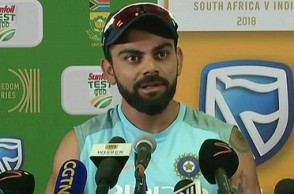 My 150 means nothing, Kohli disappointed