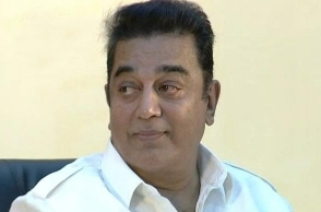 Court asks cops to file case against Kamal Haasan only if..