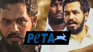 No use in scolding PETA - Hiphop Tamizha Adhi