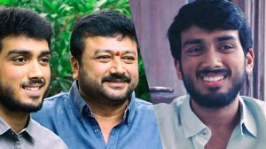 It hurts badly to hear comments that I'm here only because of my dad - Kalidas Jayaram