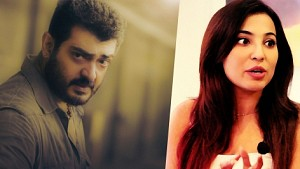 Ajith warned me - Paravathy Nair