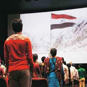 'Hope theatres continue this good initiative'