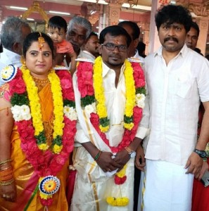 Andava Kaanom Director Vadivelu Wedding