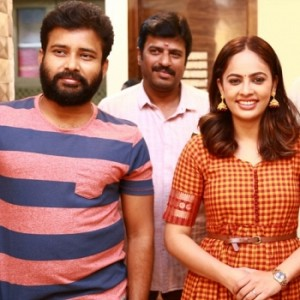 Ulkuthu Movie Team Celebrates Christmas