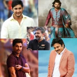 Forbes Top 100 Celeb Earners - Where do Tollywood stars stand?