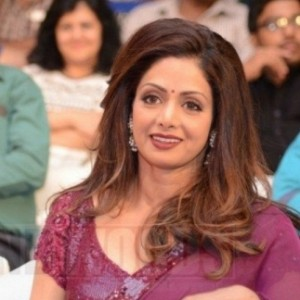 Sridevi's Last Ever Audio Launch in Chennai