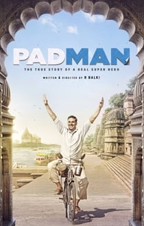 Pad Man Movie Review