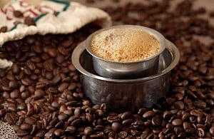 Best places for filter coffee in Chennai