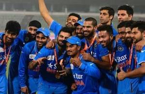 ENG vs IND 2018: Records that Indian players could break during the T20 series