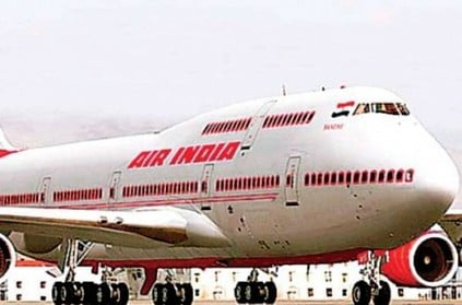 Passengers allege bites by bedbugs on Air India flight