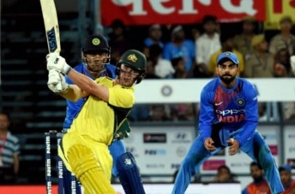 India tour of Australia schedule out, first T20I to begin on Nov 21