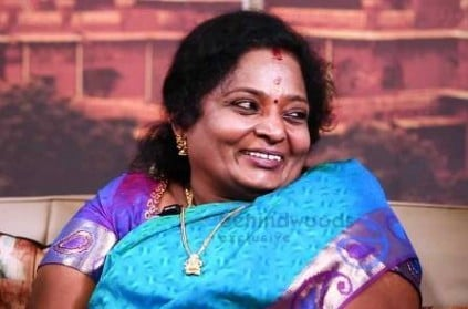 Tamilisai reveals why she watched 'Kaala'.