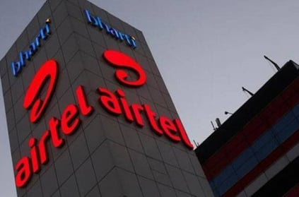 Jio files complaint against Airtel: Reports