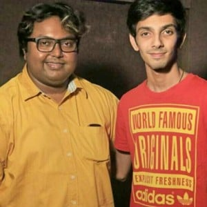 Anirudh's statement on D.Imman composing music for Viswasam