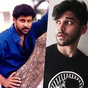 Wow!!! Is this the title of Dhruv Vikram-Bala film?