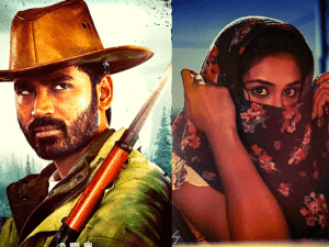 Dhanush to pair opposite this young heroine for Naane Varuven? Official pic turns heads!