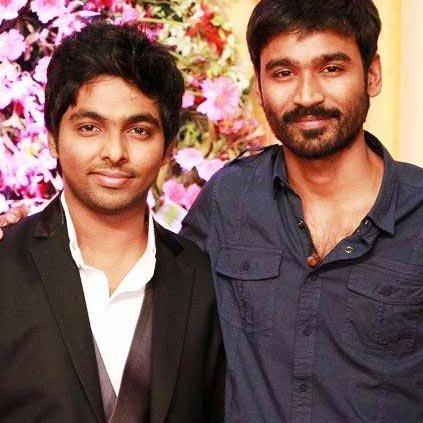 GV Prakash's Kuppathu Raja first look to released by Dhanush