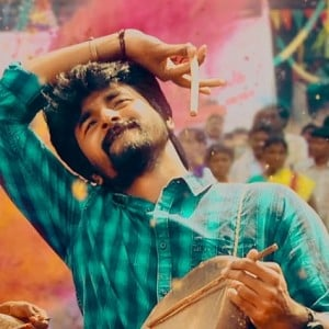 Official announcement on Velaikkaran's second single is out