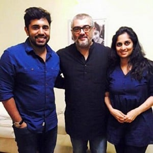 Nivin Pauly's statement on Viswasam rumour