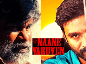 News of the Day! Selvaraghavan gives a MARANA MASS treat from his next with Dhanush - 2 new powerful posters unveiled!