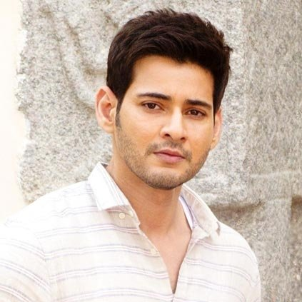 Shooting update about Mahesh Babu's next