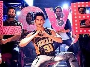 Video: Sushant Singh Rajput win hearts one last time in AR Rahman's song! Watch!
