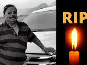 RIP: This Tamil actor's father succumbs to Covid 19; tributes pour in!