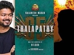 Thalapathy 65 Breaking: Popular Malayalam Hero to join Vijay's next - Details!