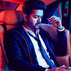 Breaking: For the first time for Vijay in Sarkar! More details here