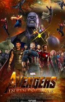 Avengers Infinity War Tamil Movie Review