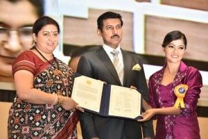 National Awards 2018 Ceremony - Award Winners