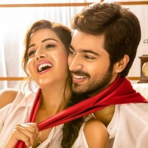 Pyaar Prema Kaadhal Tamil movie photos