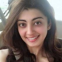 Pranitha Subhash (aka) Pranitha
